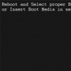 Windows10起動不可!「reboot and select proper boot device」