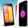 HTL23とiPhone6