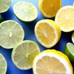 ウォーターピッチャーにレモンが入っている事があるのは何故?