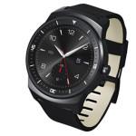 auから発売、丸型スマートウォッチ「LG G Watch R」が魅力的だ
