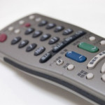 HTL23はテレビのリモコンになる