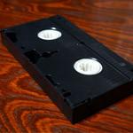 見る術のないビデオテープをDVDにダビングするサービス
