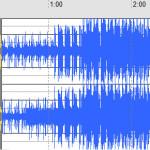 Sound EngineでWaveを上書き保存するとデスクトップからファイルが消える