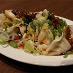 札幌駅すぐ!「北老虎(ベイラオフー)」で美味しい中華に舌鼓み