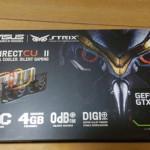 アサシンクリードユニティPC版の為にGTX 970搭載グラボを購入
