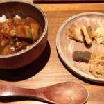 京都産野菜が美味しい「都野菜加茂」で和食バイキングがおすすめ【四条烏丸】