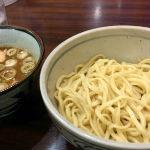 【閉店】中部国際空港でつけ麺を食す!飛騨高山 豆天狗にて