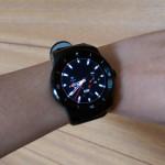 日本正規品!LG G Watch R で始めるスマートウォッチ生活