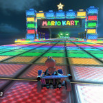 マリオカート8追加コンテンツ第一弾を購入してプレイした感想