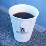 セブンカフェのコーヒーでコーヒーの真の美味しさを実感