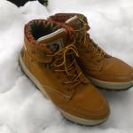 冬の北海道旅行には必須!防滑シューズで雪道対策