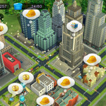 Android版SimCity Buidlit終了後、他アプリで通信ができない不具合【HTL23使用】