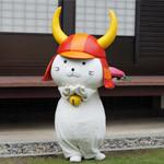 ひこにゃんに毎日会えるのは彦根城だけ。彦根観光がてら会いに行こう