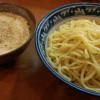 行列が出来る岐阜県大垣市の美味しいつけ麺「中華そば中村屋」