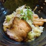 新人賞受賞のまぜそばラーメンが美味い!岐阜県大垣市の「麺やらいじん」