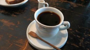 森彦ブレンドコーヒー