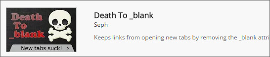 blankdeath