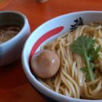 自家製麺と天然塩がこだわりのラーメン店「塩元帥」【滋賀県】