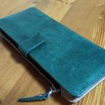 使ってみてわかった長財布のメリット・デメリット。30代からの長財布