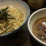 豚骨と煮干しのつけ麺が味わい深い、岐阜県大垣市の「ガチブタ(我一豚)」
