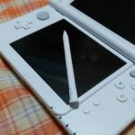 3DSのタッチペンをなくしたら?どこで買えるのか