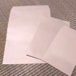 定形外郵便の切手はいくら?大きい封筒はいくらで送れるのか