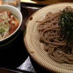 ざるそばの常識が変わる!高田馬場で食べたつけそばが超美味しい【つけ蕎麦安土】