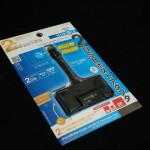 Lenovo YOGA Tablet2、タブレットでUSBメモリを使うには