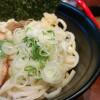 銀次郎のつけ麺