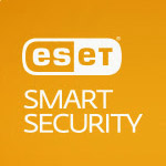 パソコンが壊れた時ESET SMART SECURITYの再インストールとアクティベーション方法