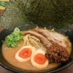 大垣に味噌ラーメン専門店!「元祖三河味噌ラーメンおかざき商店」スープも飲み干せる程絶品です