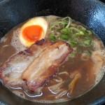【閉店】香ばしい鶏白湯醤油ラーメンが絶品!滋賀県長浜の「麺屋・優」