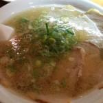 中華料理も豊富な大垣市のラーメン専門店「麺味(めんうぇい)」