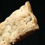 滋賀県土産なら近江牛ビーフパイがスパイシーで美味しい。酒のつまみにも合いそう