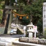 名水百選にも選ばれた滋賀の泉神社湧水へ水汲みに行ってきた