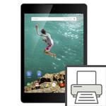 Androidタブレットからプリンターで印刷する3つの方法