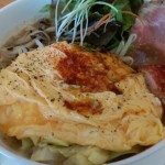 オムレツ×ラーメンの驚きのコラボ!滋賀県長浜市の「オムヒコ」で黒壁ラーメングルメ