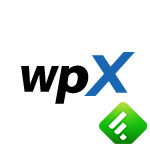 wpX Feedly