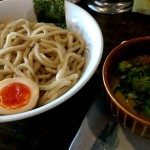 極太麺のこってりつけ麺が人気!滋賀県長浜市の「麺屋ジョニー本店」