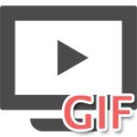 動画からアニメーションgifへ自動で変換してくれるフリーソフト「動画GIF変換」