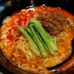 四川翔タンタン麺