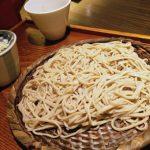札幌のモダンな本格そば&居酒屋「黒むぎ」で熟練職人の十割蕎麦を堪能