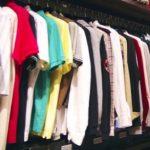 深夜に服が必要な時、24時間衣料品が買えるお店