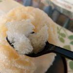 滋賀県彦根市のお肉屋さんの天然ふわふわかき氷が食べられる「小西精肉店」