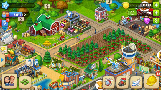 township2