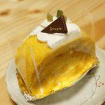 ランチもできる高級ケーキ屋、滋賀県長浜市のカフェDragee(ドラジェ)