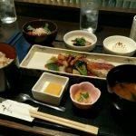 神楽坂で豪華な1000円和食ランチを個室でゆったりと「花かぐら」