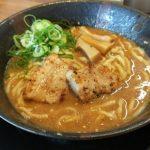 あらごし鶏白湯ラーメンの新しい美味しさ!滋賀県水口町の「地頭鶏白湯亭 日向」