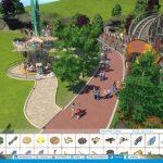 遊園地経営シミュレーションゲーム「PLANET COASTER」が自由度高すぎて面白い