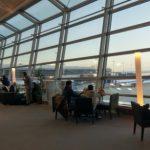 セントレアで飛行機を眺めながら楽しめるカフェ「トラベラーズコーヒー」